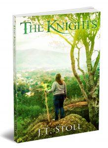 The Knights that don't say Ni.